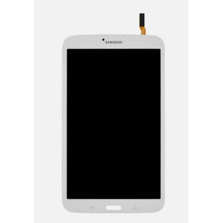 REPUESTO PANTALLA TACTIL + LCD PARA SAMSUNG TAB 3 8.0 T310 - BLANCA