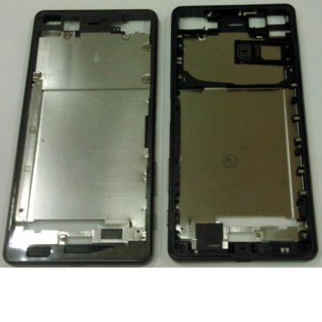CARCASA FRONTAL DE LCD PARA SONY XPERIA X PERFORMANCE