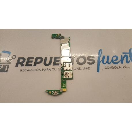 PLACA BASE ORIGINAL PARA HUAWEI HONOR 6 - RECUPERADA