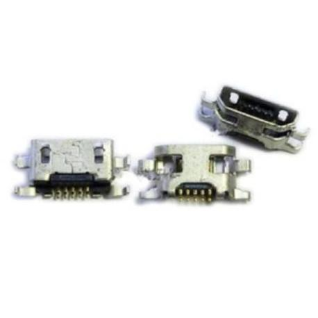 CONECTOR DE CARGA MOTOROLA MOTO G2 XT1063 XT1064 XT1068