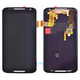 REPUESTO PANTALLA LCD + TACTIL PARA MOTOROLA MOTO X (2ND GEN) XT1092 XT1095 - NEGRA