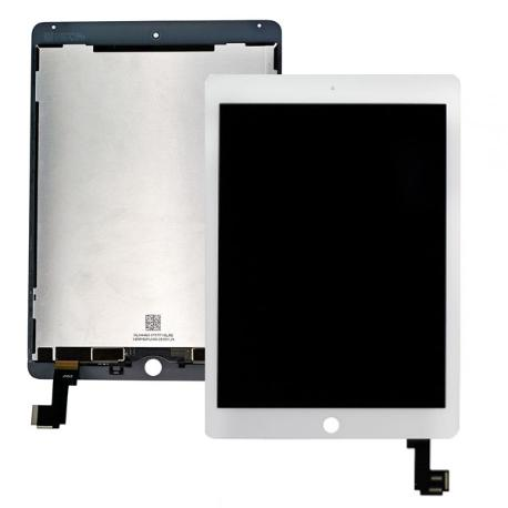 PANTALLA LCD DISPLAY + TACTIL PARA IPAD AIR 2 - BLANCO