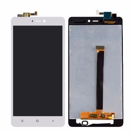 PANTALLA LCD DISPLAY + TACTIL PARA XIAOMI MI4S MI 4S - BLANCA