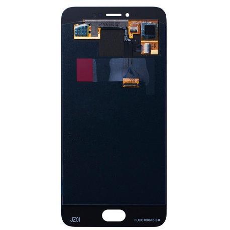 PANTALLA LCD DISPLAY + TACTIL PARA MEIZU MX6 PRO - NEGRA