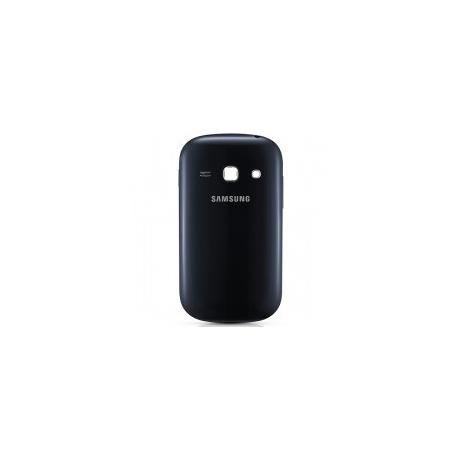 Tapa Trasera Original Samsung Galaxy Fame s6810 Azul