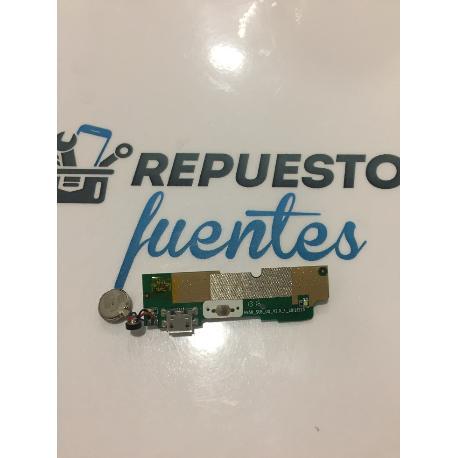 MODULO CONECTOR DE CARGA ORIGINAL WOXTER ZIELO Q30 - RECUPERADO