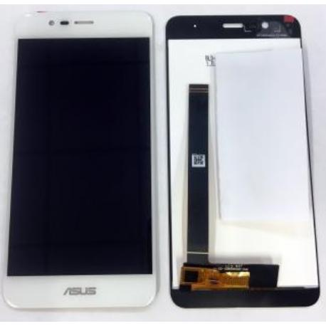PANTALLA LCD DISPLAY + TACTIL PARA ASUS ZENFONE 3 MAX ZC520TL - NEGRA
