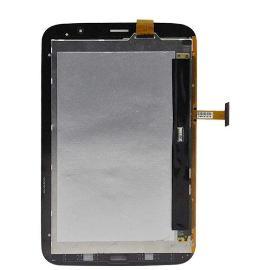 PANTALLA LCD DISPLAY + TACTIL PARA SAMSUNG GALAXY NOTE 8.0 3G GT-N5100 - NEGRA