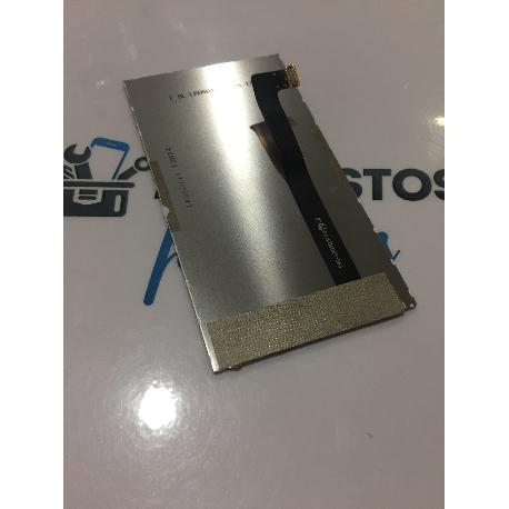 PANTALLA LCD DISPLAY ORIGINAL WOXTER ZIELO Z450 Z-450 - RECUPERADA