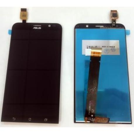 PANTALLA LCD DISPLAY + TACTIL PARA ASUS ZENFONE GO ZB551KL - NEGRA