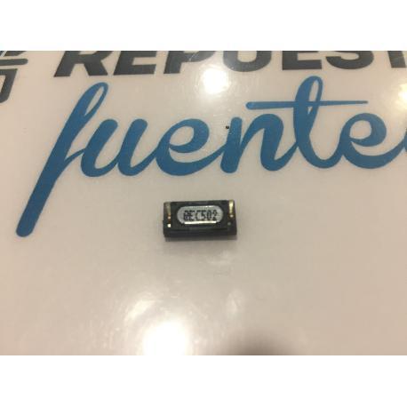 ALTAVOZ AURICULAR ORIGINAL ELEPHONE P6000 - RECUPERADO