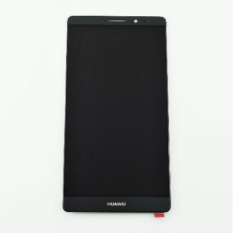 PANTALLA LCD DISPLAY + TACTIL PARA HUAWEI MATE 8 - NEGRA