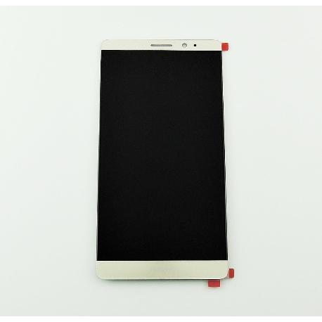 PANTALLA LCD DISPLAY + TACTIL PARA HUAWEI MATE 8 - ORO