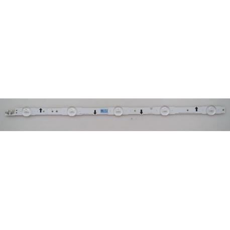 TIRA DE LED ORIGINAL TELEVISOR SAMSUNG UE50H6200AW SAMSUNG_2014SVS50_3228_R05_REV1.2_140127