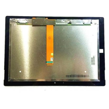 PANTALLA LCD DISPLAY + TACTIL PARA MICROSOFT SURFACE 3 1645  - NEGRA