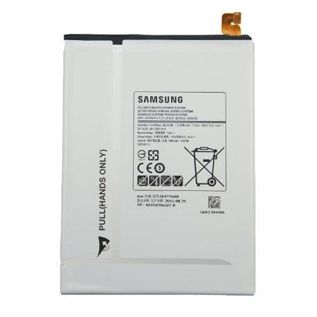 BATERIA ORIGINAL EB-BT710ABE PARA SAMSUNG SM-T710 GALAXY TAB S2 8.0 WIFI, SM-T715 GALAXY TAB S2 8.0 3G/LTE