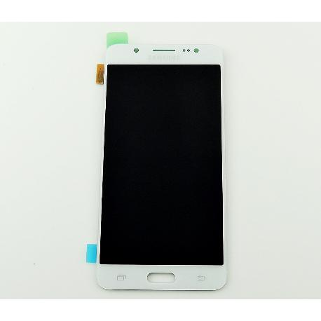 PANTALLA LCD DISPLAY + TACTIL ORIGINAL SAMSUNG GALAXY J5 (2016) SM-J510F - BLANCA