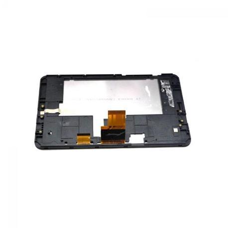PANTALLA LCD DISPLAY + TACTIL ORIGINAL BQ MAXWELL LITE , MAXWELL 2 LITE - RECUPERADA
