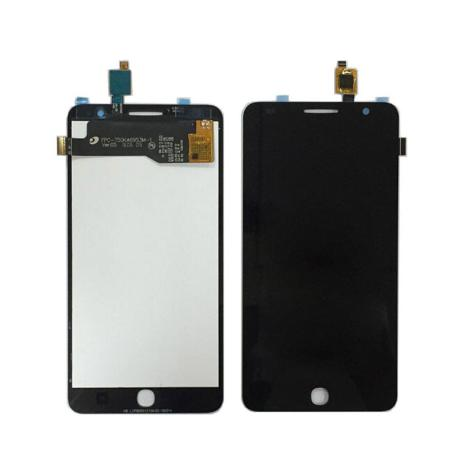 PANTALLA LCD DISPLAY + TACTIL ALCATEL POP 4 STAR 5070D 5022X 5022D - NEGRA