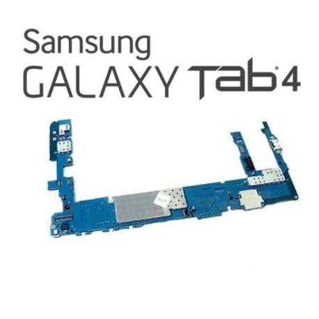 """PLACA BASE PARA SAMSUNG GALAXY TAB 4 (8.0"""") T330 - RECUPERADA"""