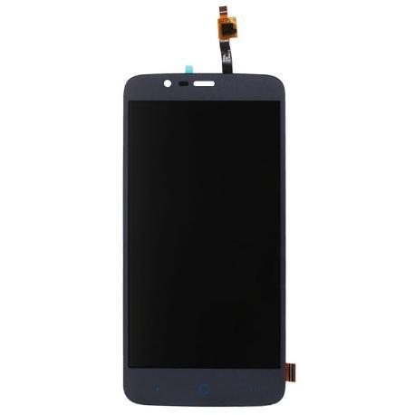 PANTALLA LCD DISPLAY + TACTIL PARA ZTE BLADE A462 - NEGRA