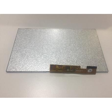 PANTALLA LCD DISPLAY TABLET SUNSTECH TAB917QC L90H40-921