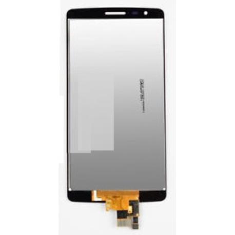 PANTALLA LCD DISPLAY + TACTIL PARA LG G3 MINI D722 - ORO