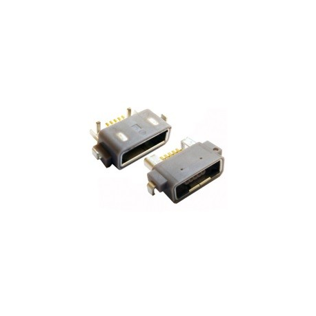 Conector Carga micro Usb Original Sony Ericsson Xperia