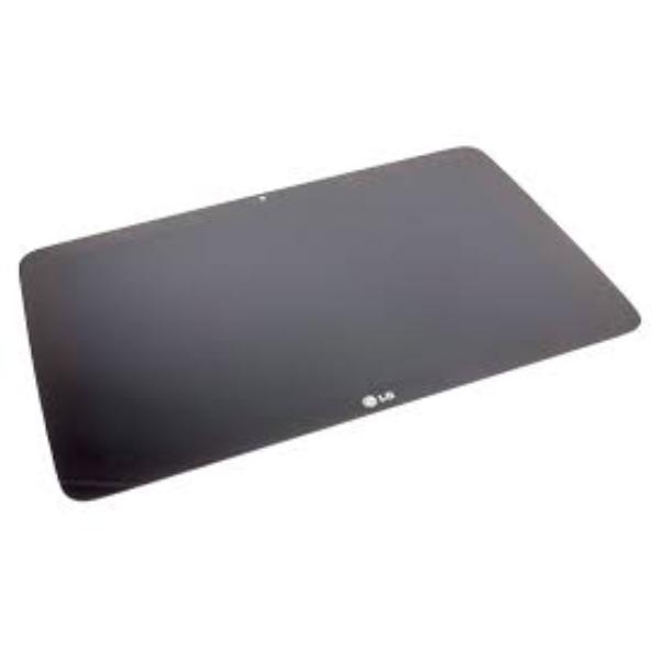 REPUESTO PANTALLA LCD DISPLAY + TACTIL LG V700 G PAD 10.1 SERIES - NEGRA