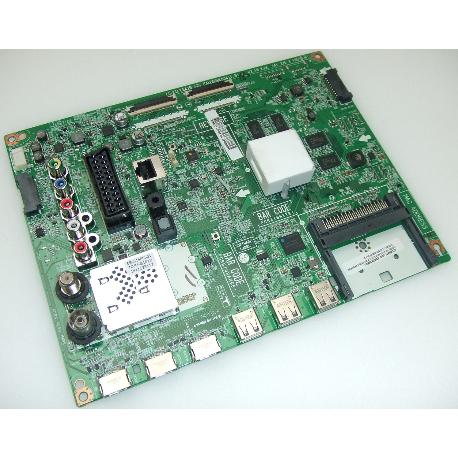 Placa Base Main Borad Tv LG 42LB650V EAX65384004(1.5) EBT62800437