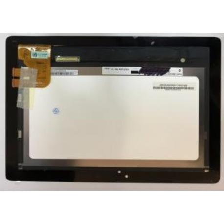 PANTALLA LCD DISPLAY + TACTIL PARA ASUS TRANSFORMER TF300T - VERSION 5158N - NEGRA