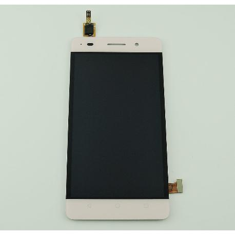 PANTALLA TACTIL + LCD DISPLAY PARA HUAWEI HONOR 4C , HUAWEI G PLAY MINI G650 CHC-U01 - ROSA