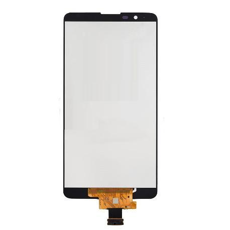 PANTALLA LCD DISPLAY + TACTIL PARA LG STYLUS 2 K520 - NEGRO