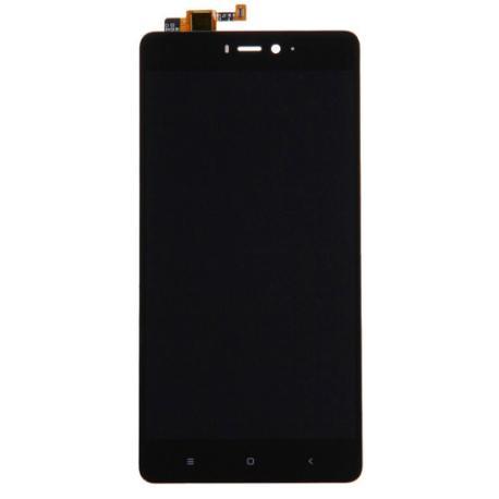PANTALLA LCD DISPLAY + TACTIL PARA XIAOMI MI4S MI 4S - NEGRA