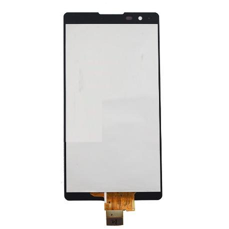 PANTALLA LCD DISPLAY + TACTIL PARA LG K220 X POWER - NEGRA