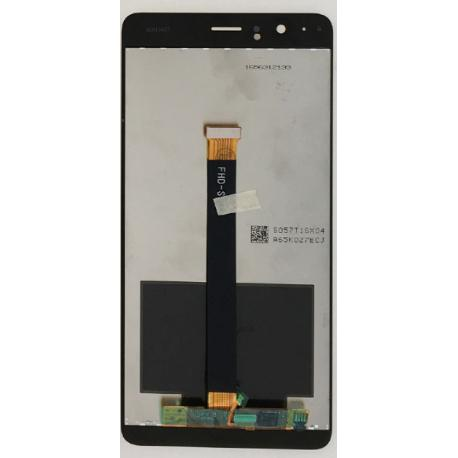 PANTALLA LCD DISPLAY + TACTIL PARA HUAWEI HONOR V8 - NEGRA