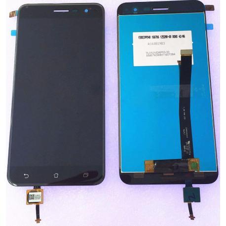 PANTALLA LCD DISPLAY + TACTIL PARA ASUS ZENFONE 3 (ZE520KL) - NEGRA