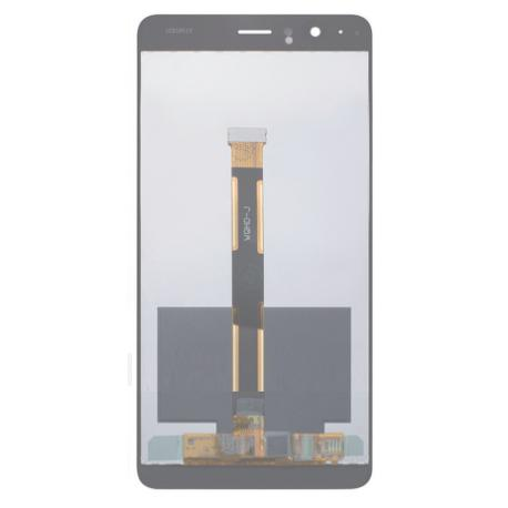 PANTALLA LCD DISPLAY + TACTIL PARA HUAWEI HONOR V8 - BLANCA
