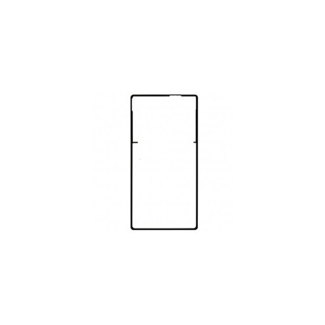 Adhesivo Carcasa Tapa Trasera Sony Xperia Z L36H