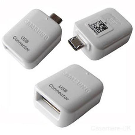 ADAPTADOR OTG USB SAMSUNG