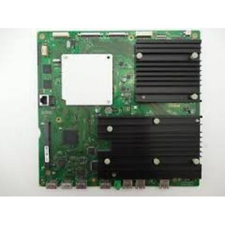 PLACA BASE MAIND BOARD SONY BRAVIA XBR-85X950B 1-893-272-21 YSN168 2033 A200366556B