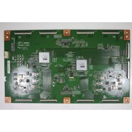 PLACA BOARD T-CON LVDS SONY BRAVIA XBR-85X950B V850DK1-CQS1