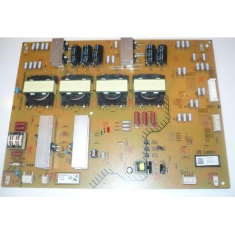 FUENTE DE ALIMENTACION POWER SUPPLY BOARD SONY BRAVIA XBR-85X950B 1-893-422-11