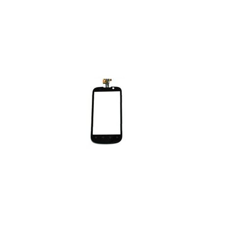 Repuesto pantalla tactil Zte Kis Pro ( Orange Zaly ) Negra
