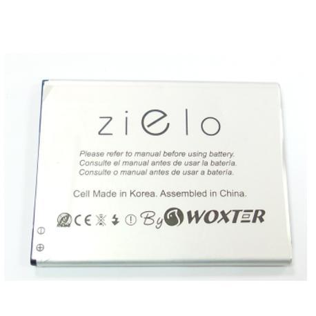 BATERIA ORIGINAL WOXTER ZIELO ESA-B2 2200MAH - RECUPERADA