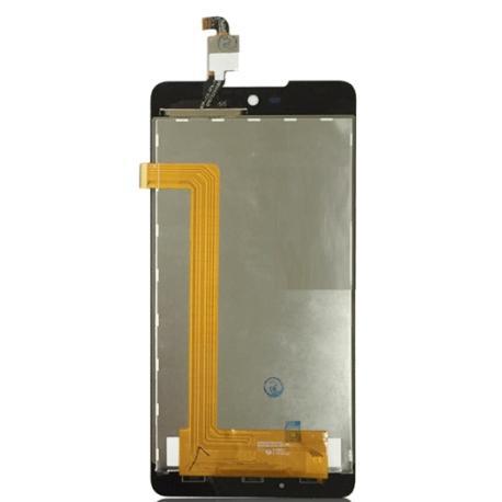 PANTALLA TACTIL + LCD DISPLAY PARA WIKO RAINBOW LITE - NEGRA