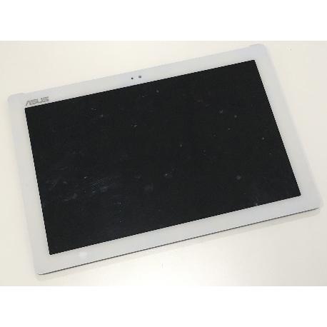 PANTALLA LCD DISPLAY + TACTIL PARA ASUS ZENPAD 10 (Z300C, Z300M, Z300CL) - BLANCA
