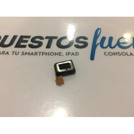 FLEX ALTAVOZ AURICULAR ORIGINAL SAMSUNG GEAR S 3G SM-R750 - RECUPERADO