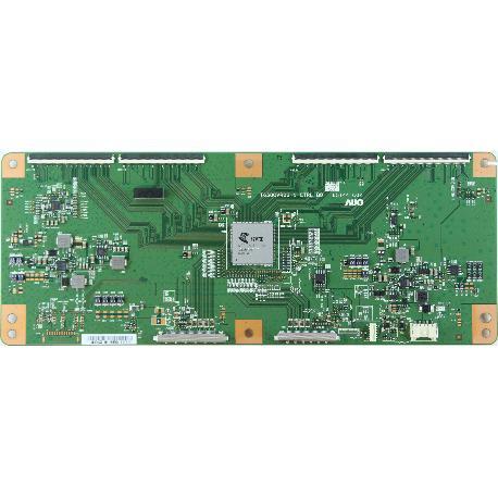 PLACA T-CON -BOARD SONY BRAVIA KDL-65S8005C T650QVR03.1 CTRL BD 65T44-C02