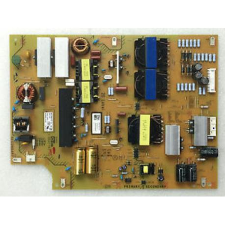 FUENTE DE ALIMENTACION POWER SUPPLY SONY KDL-65S8005C 1-894-781-11 APS-387